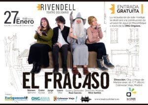 El Fracaso - Rivendell Teatro Solidario